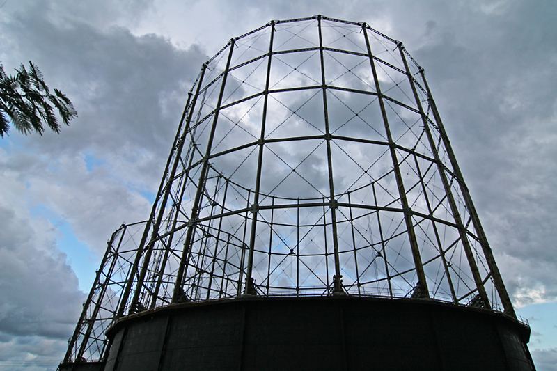 2 More Gasometers Coming Down