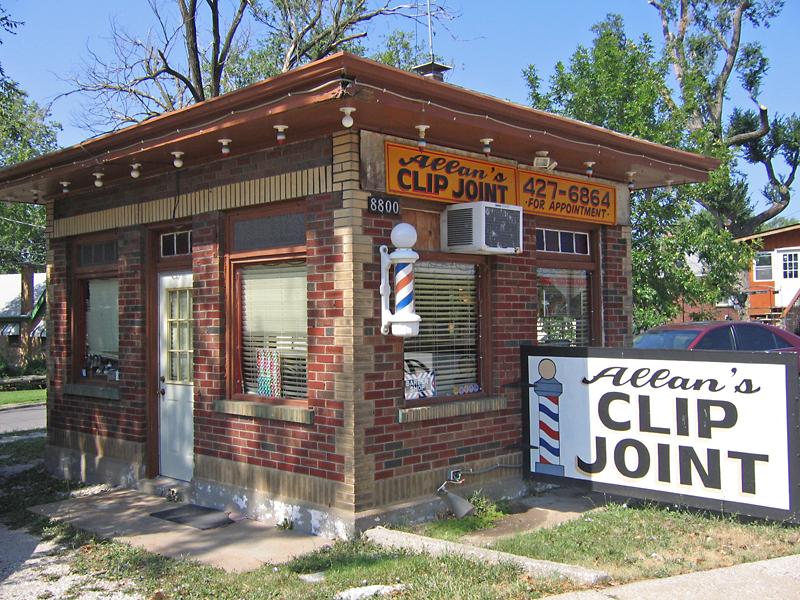 A Clip Joint - B.E.L.T. - St. Louis