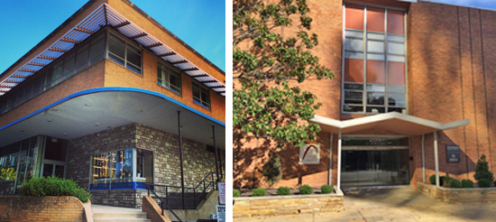 belt 02 downtown clayton mo mid-century modern buildings photos by toby weiss